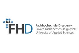 Logo von Fachhochschule Dresden