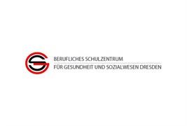 Logo von BERUFLICHES SCHULZENTRUM FÜR GESUNDHEIT UND SOZIALWESEN DRESDEN