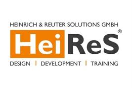 Logo von HeiRes