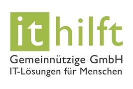 Logo von It-Hilft