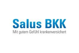 Logo von Salus BKK