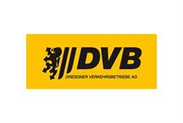 Logo von DVB