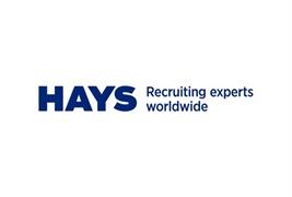 Logo von HAYS Holding GmbH