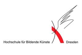 Logo von Hochschule für Bildende Kuenste Dresden