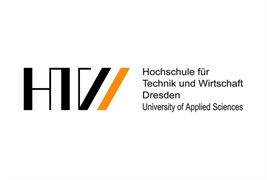 Logo von Hochschulef für  Technik und Wirtschaft