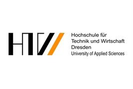 Logo von HTW - Hochschule für Technik und Wirtschaft Dresden