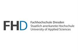 Logo von Fachhochschule Dresden (FHD)