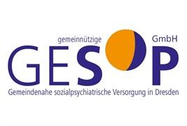 Logo von GESOP GmbH Dresden