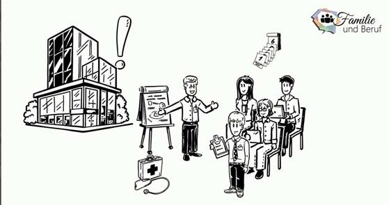 VideoButton Fuer Arbeitgeber