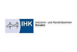 Logo von IHK Dresden