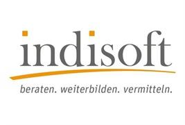 Logo von Indisoft Dresden
