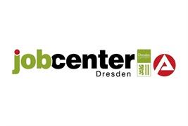 Logo vom Jobcenter Dresden