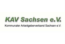 Logo von KAV Sachsen e. V.