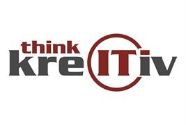 Logo von kreiITiv GmbH