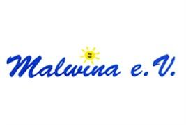 Logo vom Malwina e. V.