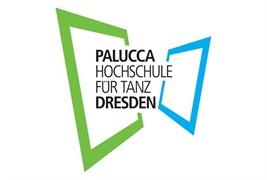 Logo von Palucca Hochschule für Tanz Dresden