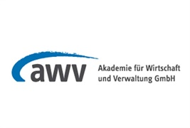 Logo von Akademie für Wirtschaft und Verwaltung GmbH