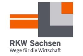 Logo vom RKW Sachsen GmbH