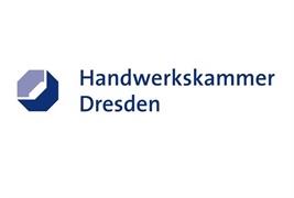Logo von Handwerkskammer Dresden