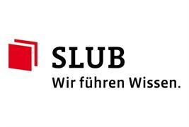 Logo von SLUB
