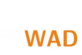 Logo von WAD