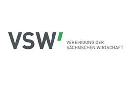 Logo von Vereinigung der Sächsischen Wirtschaft